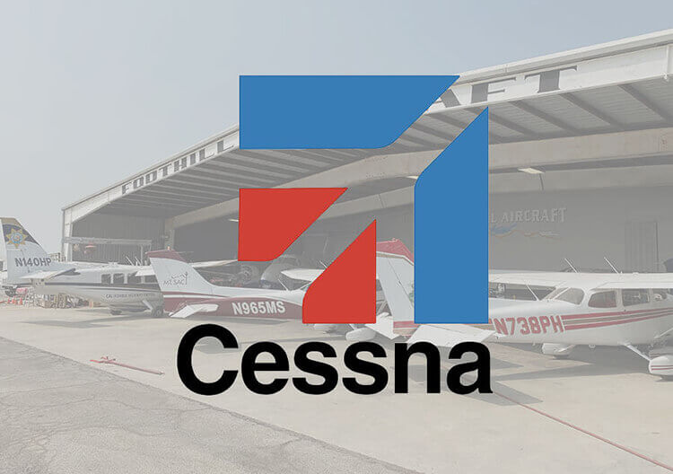 Cessna Authorized Service Center